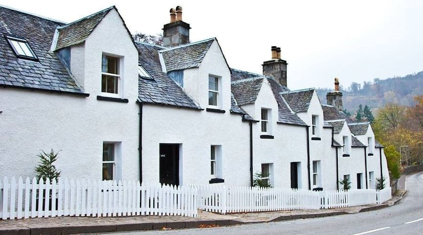 Molly's Cottage - Kenmore - Holiday home