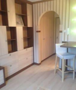 Studio apartments in Budapest - Budapest - Leilighet