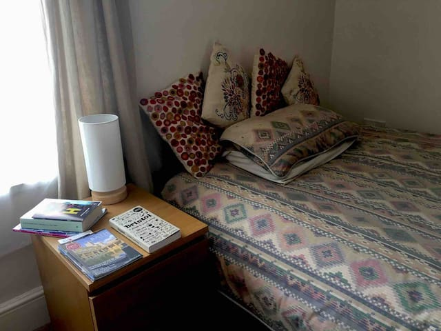 Southville, Bristol - beautiful double room