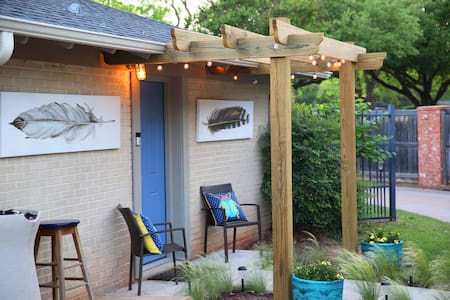 Best of Abilene : ✦ Queen Suite, Kitchen, Patio✦