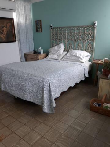 Bellas cozy room