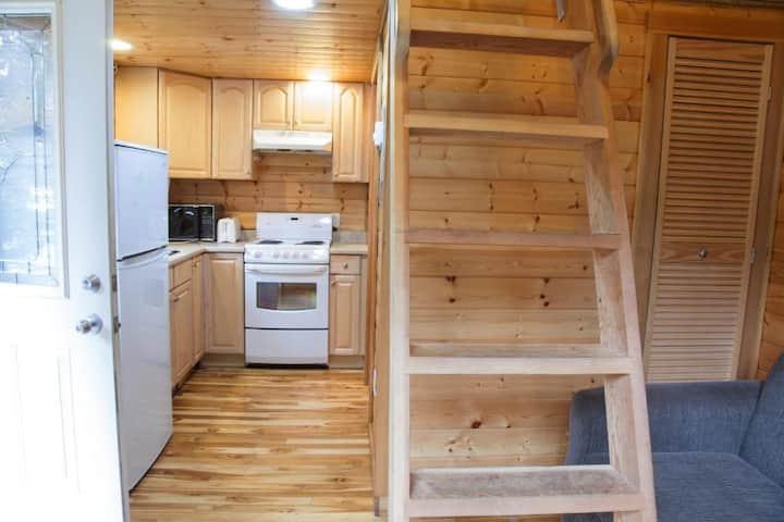 Woods Loft