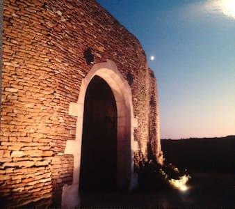 "Gîte ""la colonie"" - Leynes - Castle"