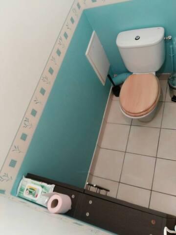 Zen Toilets