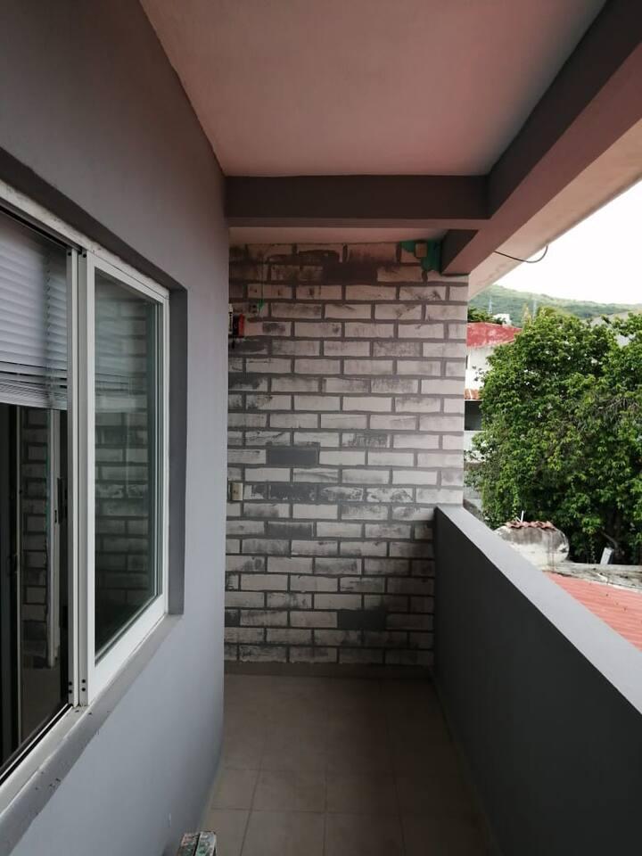 Habitación privada en Casa Calichal super zona