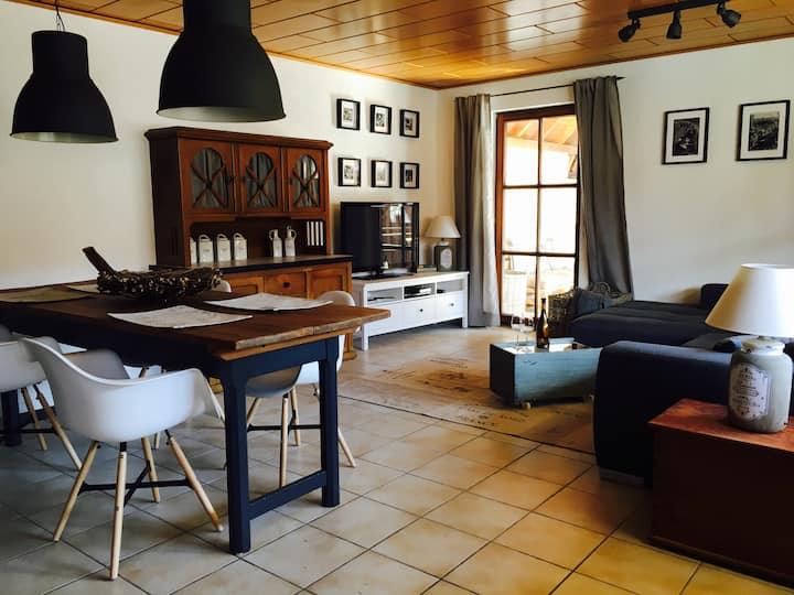 Ferienhaus Winzer im Gästehaus Sellemols
