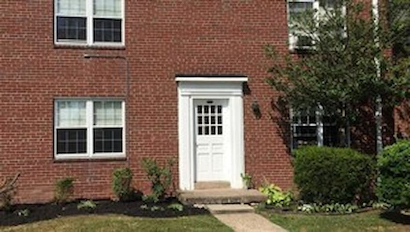 Long term rental - great location, newly update!