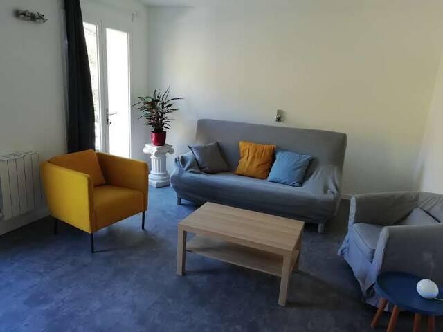 Appartement T3 en Provence