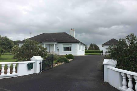 Clonberne Co  Galway