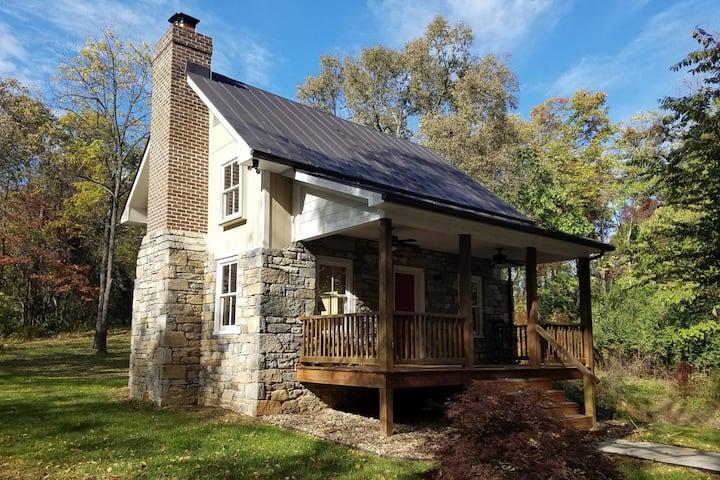 Emma's Stone Cottage