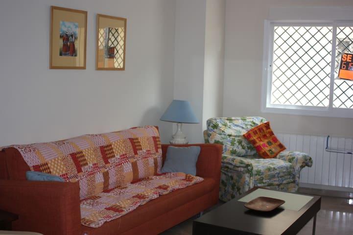 Apartamento 2 rooms Granada SierraN - Cenes de la Vega - Appartement