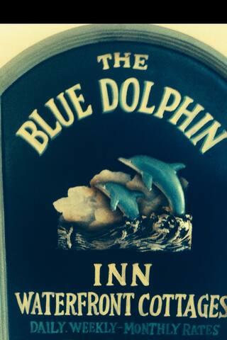 The Blue Dolphin Inn Rincon, PR