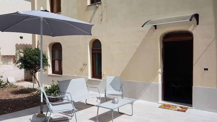Villa Marcella - Appartamento Ibiscus