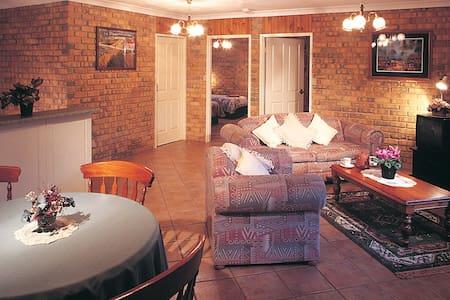 Acacia Apartments Kangaroo Island - Apartment