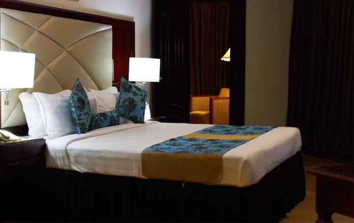 De Rembrandt Hotel & Suites - Executive
