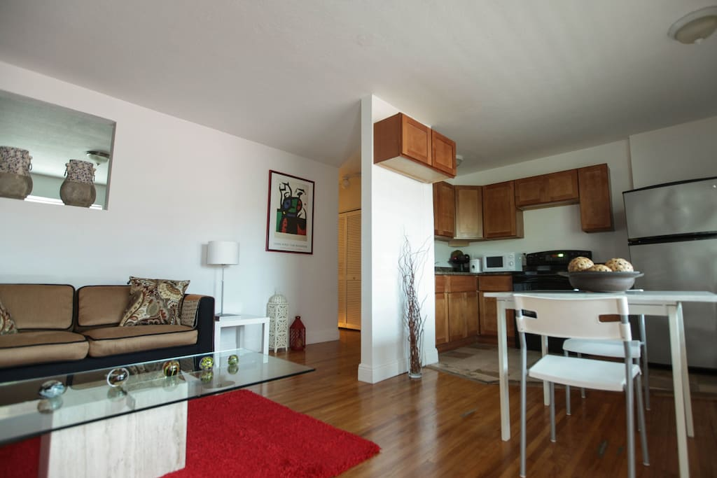 1 Bedroom Good Deal In Miami Apartments For Rent In