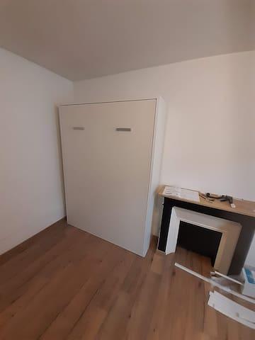 Studio de 26 m2 très très propre