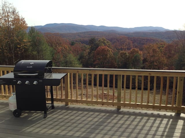 Whispering Winds Vacation Rental, LLC