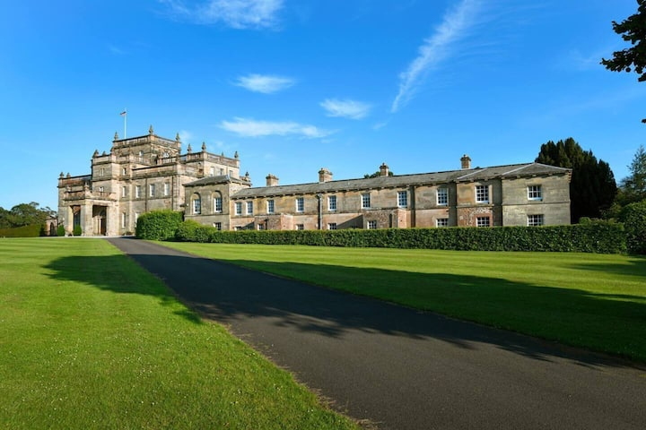 Liddle-stunning 2-Bed Apartment near Gretna Green