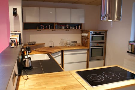 Catered 4 Bedrooms Apartment - Steinach am Brenner