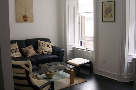 The Library Apartment - centrally situated. - Glasgow - Apartmen