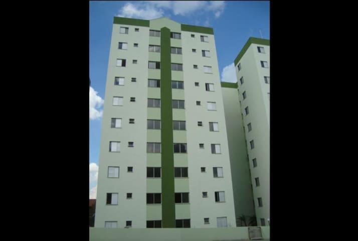 Alugo apartamento para COPA 2014 !!