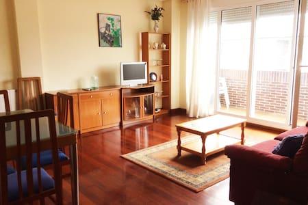 Apartamento en Gama - Bárcena de Cicero - Apartamento