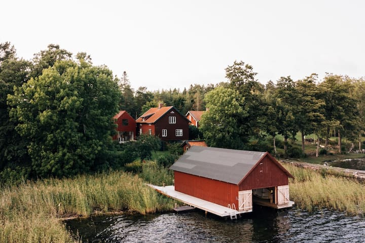 Archipelago dream
