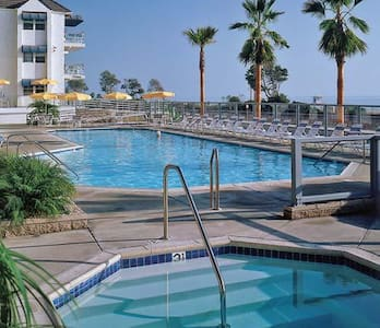 Ocean View at Riviera Beach Resort - Dana Point - Kondominium