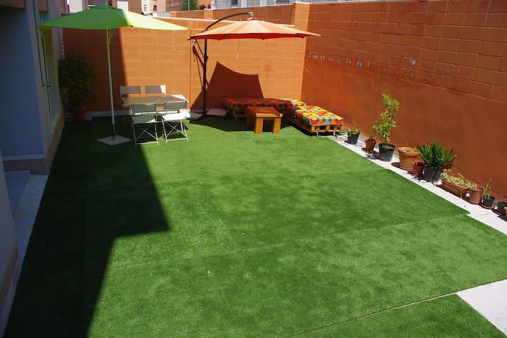 Deporte & Naturaleza Granada - Granada - Apartment