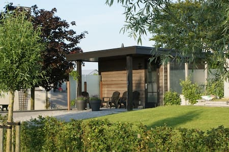 Cosy Residence_Magnicifent view_4P - De Zilk - บ้าน