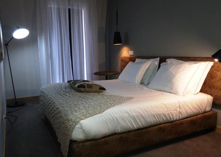 Quarto de Casal | Double Room - XPT Águeda