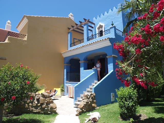 Zahara de Los Atunes Holidayhome - Zahara de los Atunes - House