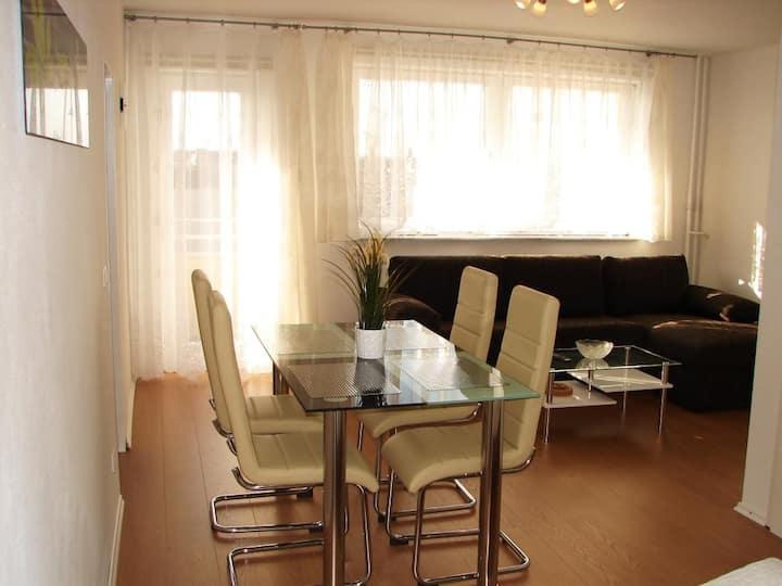 Holiday apartment in Berlin Tiergarten