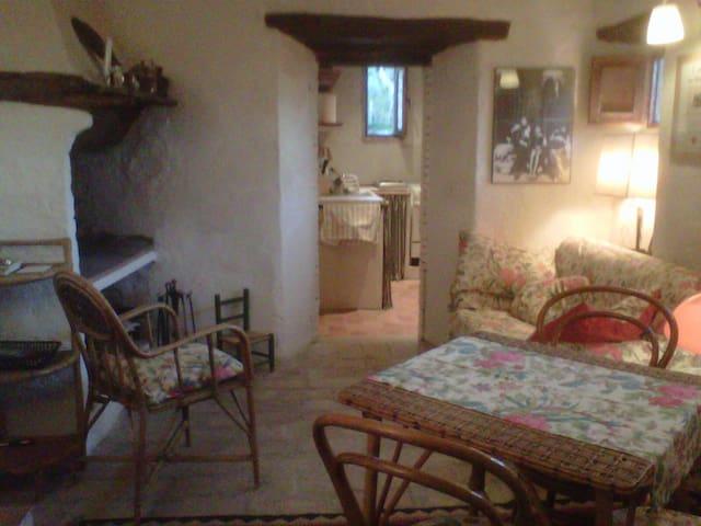 Appartamento a Calvi dell'Umbria - Calvi Dell'umbria
