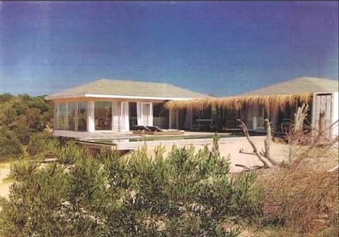 Dream home in Jose Ignacio Uruguay.