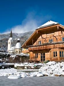 alpine chalet - Sankt Michael im Lungau