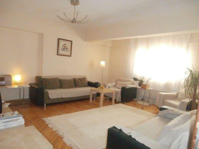 Special room in Sancaktepe. - Stambuł - Wikt i opierunek