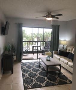 Ocean Side Complex  with Heated pool B35