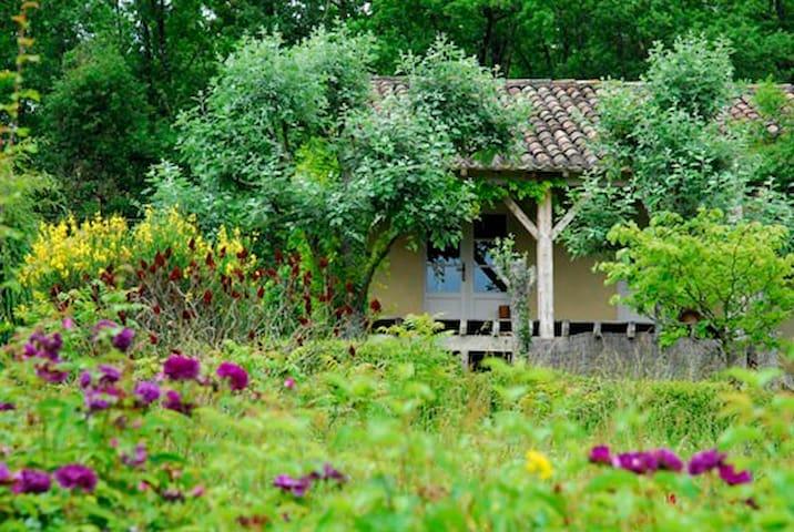 Au Bois de Sainte Foy