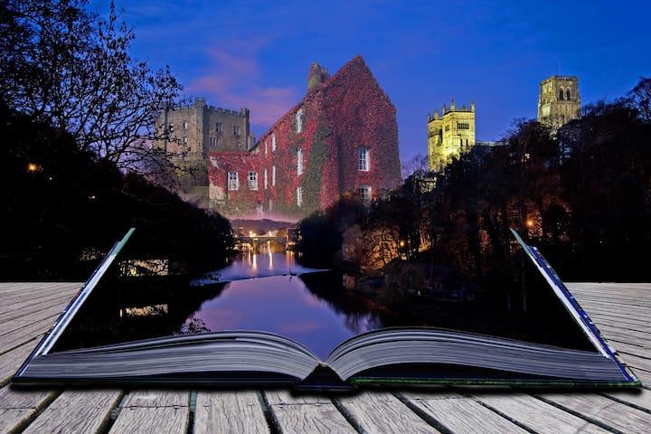 Guidebook for Durham