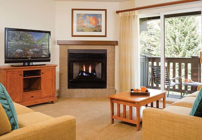 Marriott StreamSide at Birch - Full Villa!