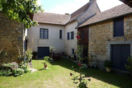Gîte à Montignac Lascaux - Montignac