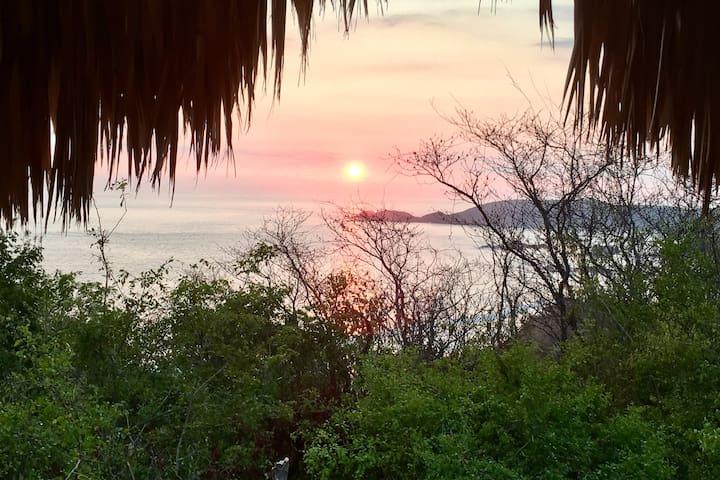 Casa Maria Mia - Playa San Agustinillo