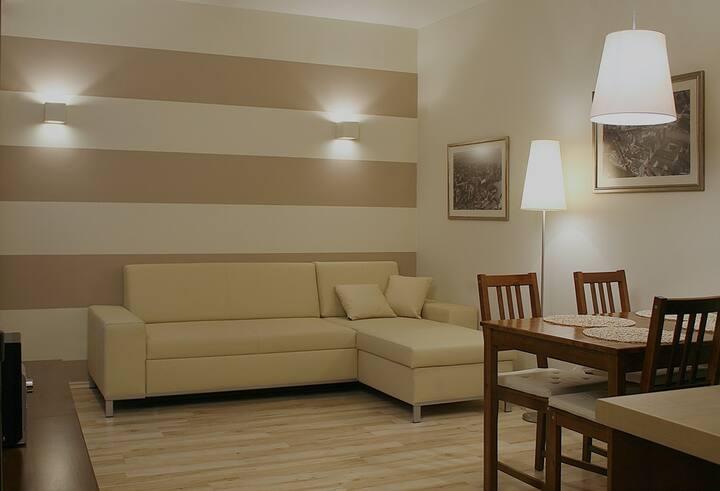 Apartamenty Junior Wrocław 11