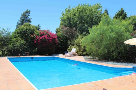 Country house with swimming pool - Colonia Del Sacramento - Haus