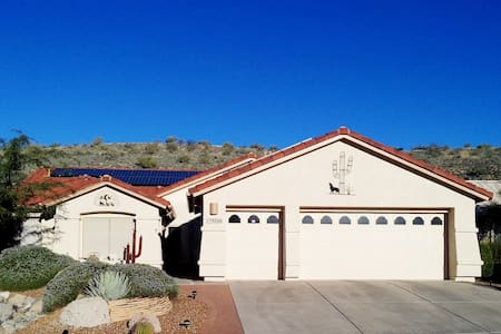 Saddlebrooke, Arizona! - Tucson - Rumah