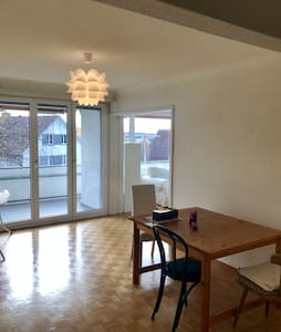 Single room to rent out 20 minutes to Center ZH - Zumikon