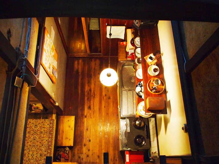 Kyoto Female Dormitory 6 bed room 2