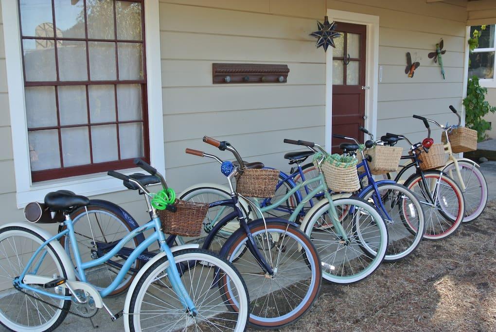 Awesome Farmhouse On Vineyard Donkey Bikes Plaza Houses